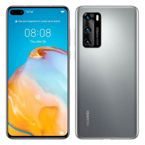 سعر ومواصفات موبايل Huawei P40 مميزات وعيوب هواوي بي 40