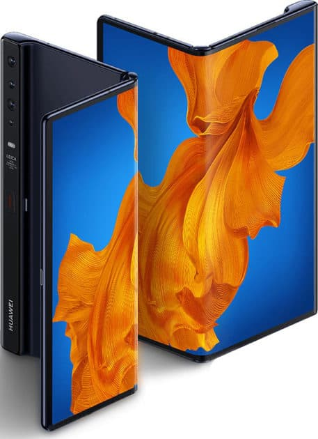 Huawei Mate xs مميزات وعيوب