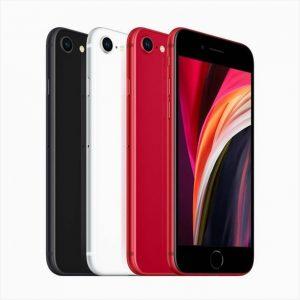 سعر ومواصفات هاتف iPhone SE 2020 ومميزاته وعيوبه