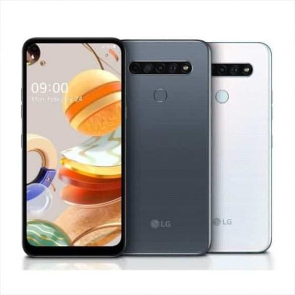 سعر ومواصفات هاتف LG K51S إل جي كي 51 إس