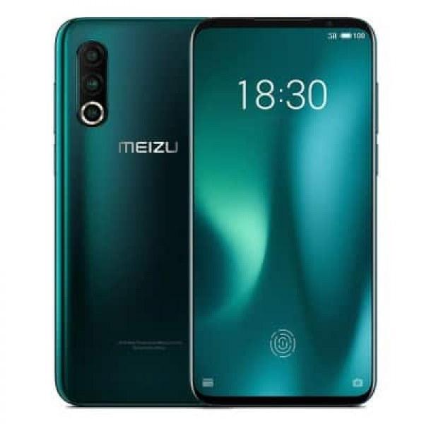 سعر ومواصفات هاتف Meizu 16T ميزو 16 تي ومميزاتة