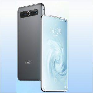 سعر ومواصفات هاتف Meizu 17  ميزو 17 ومميزاتة وعيوبة
