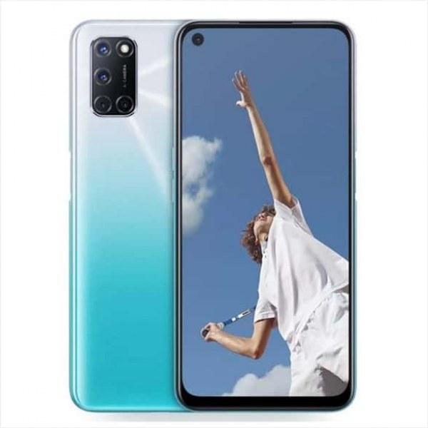 سعر ومواصفات هاتف Oppo A52 اوبو ايه 52 بالتفصيل