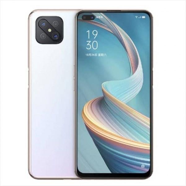 سعر ومواصفات هاتف Oppo A92s اوبو ايه 92 إس ومميزاتة