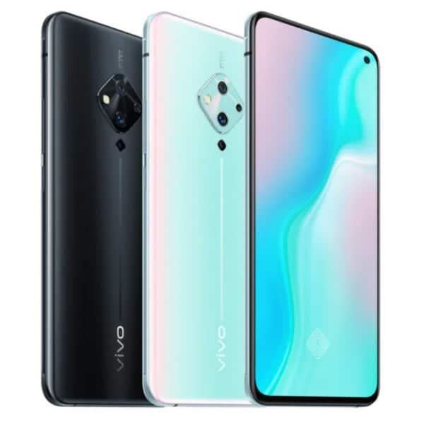 سعر ومواصفات هاتف vivo S5 فيفو اس 5 ومميزاتة وعيوبة