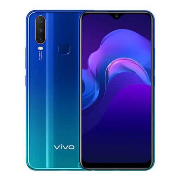 سعر ومواصفات هاتف vivo Y12 فيفو واي 12 بالتفصيل