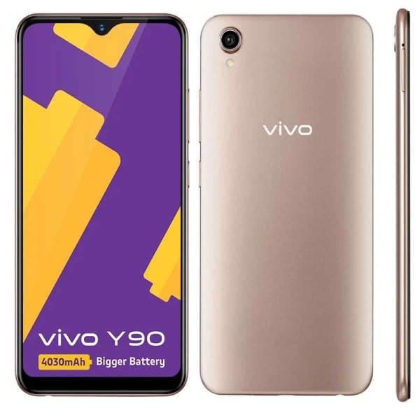سعر ومواصفات هاتف vivo Y90 فيفو واي 90