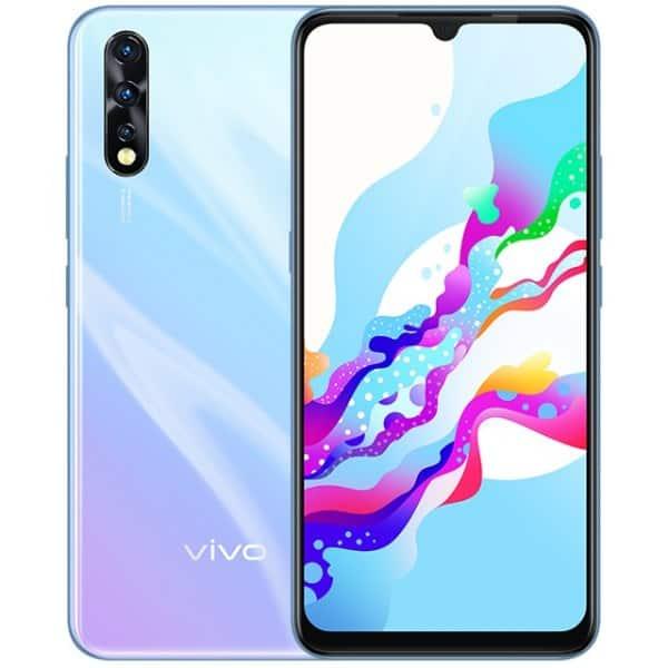 سعر ومواصفات هاتف vivo Z5  فيفو زد 5