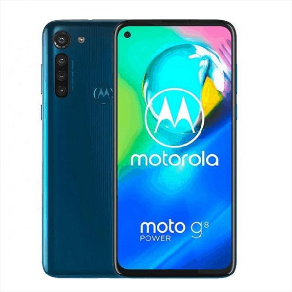 سعر ومواصفات Motorola Moto G8 Power موتورولا موت جي 8 باور