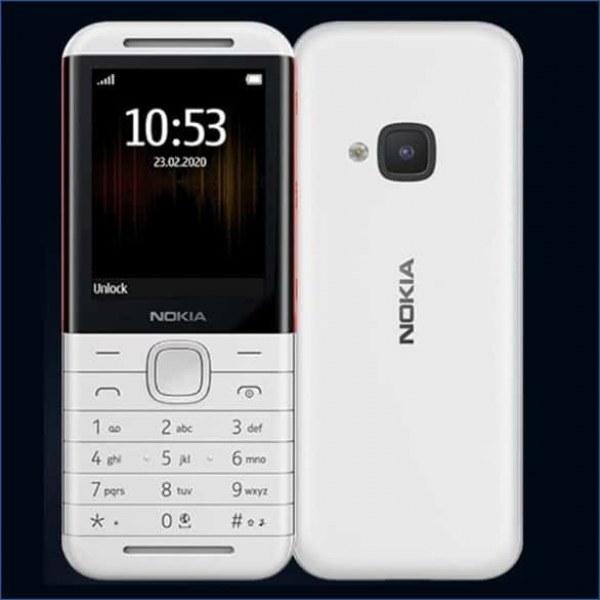 سعر ومواصفات (Nokia 5310 (2020 نوكيا 5310 2020 ومميزاته