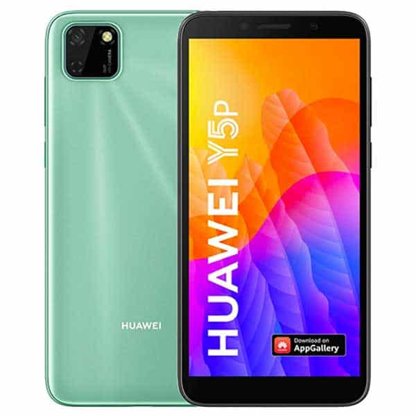 سعر ومواصفات هاتف Huawei Y5p هواوى واى 5 بى ومميزاتة بالتفصيل