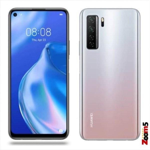 مواصفات هاتف Huawei P40 lite 5G هواوى بى 40 لايت بالتفصيل