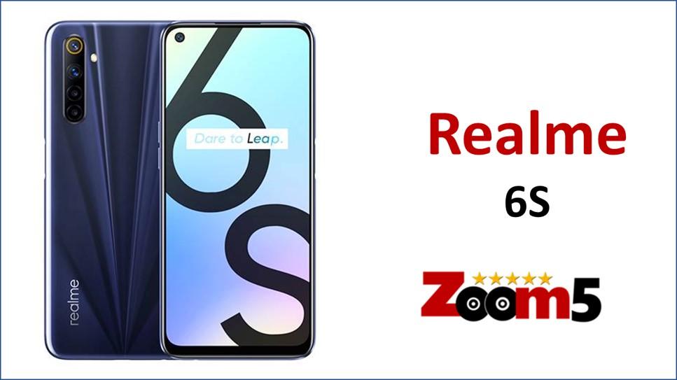 Realme 6S مواصفات_1