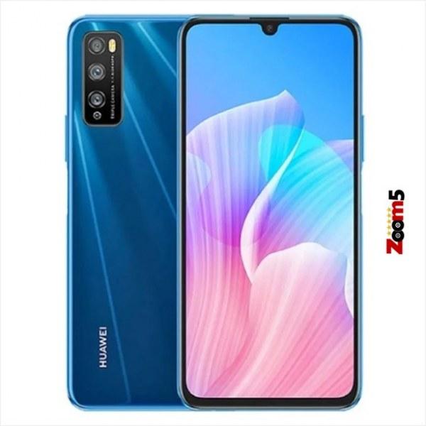 سعر ومواصفات هاتف Huawei Enjoy Z هواى إنجوى زد