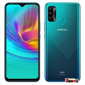 سعر ومواصفات هاتف Infinix Hot 9 Play ومميزاتة بالتفصيل