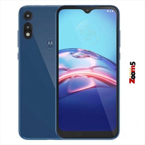سعر ومواصفات هاتف Motorola Moto E 2020 موتورولا موتو إى