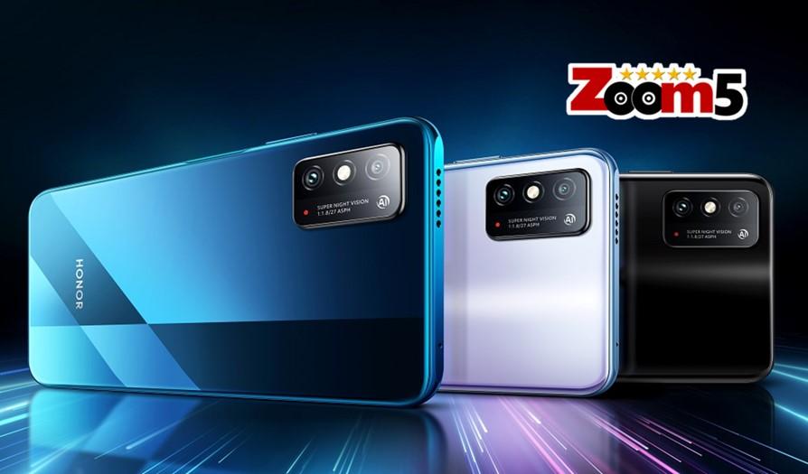 سعر ومواصفات هاتف Honor X10 Max 5G هونر 10 اكس ماكس