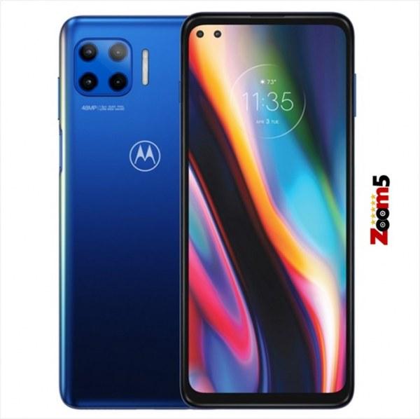 سعر ومواصفات هاتف Motorola Moto G 5G Plus
