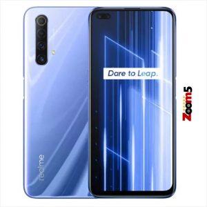 سعر ومواصفات هاتف Realme X50 5G ريلمى إكس50 ومميزاتة بالتفصيل