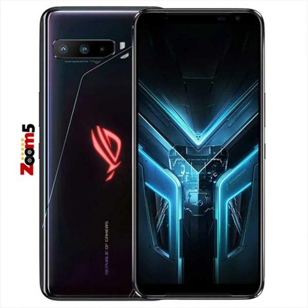 سعر وموصفات هاتف Asus ROG Phone 3 Strix ومميزاتة