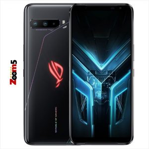 سعر ومواصفات Asus ROG Phone 3 أسوس روج فون 3