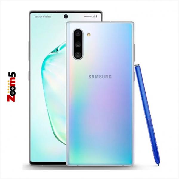 سعر ومواصفات Samsung Galaxy Note20 Ultra