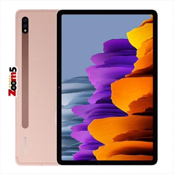 سعر ومواصفات تابلت Samsung Galaxy Tab S7+ 5G