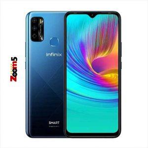 سعر ومواصفات هاتف Infinix Smart 5 إنفنكس سمارت 5