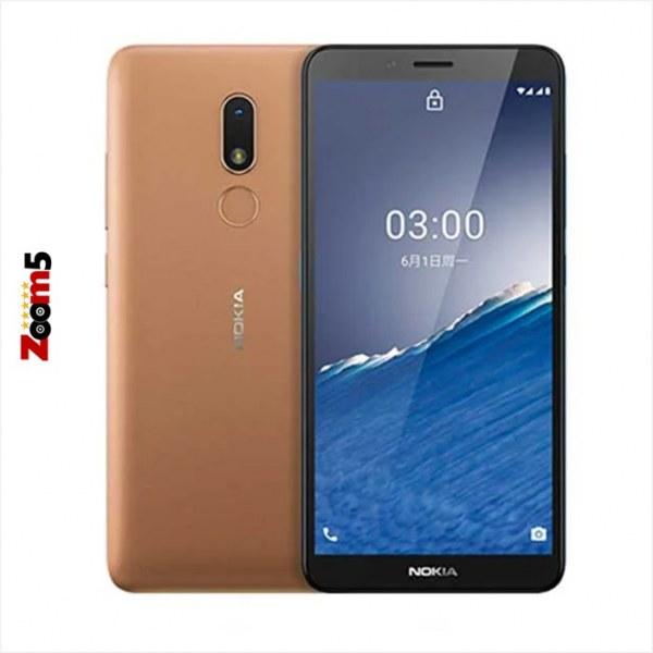 سعر ومواصفات هاتف Nokia C3 نوكيا سى 3 بالتفصيل