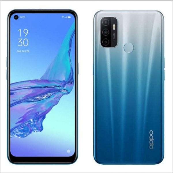 سعر ومواصفات هاتف Oppo A53 اوبو ايه 53