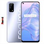 سعر ومواصفات هاتف Realme V5 5G ريلمى فى 5