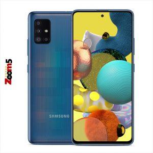 سعر ومواصفات هاتف Samsung Galaxy A51 5G UW