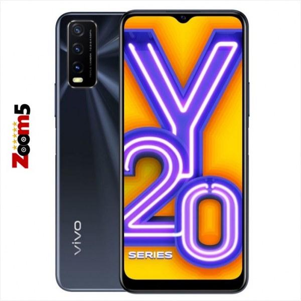 سعر ومواصفات هاتف vivo Y20 فيفو واى 20 ومميزاتة