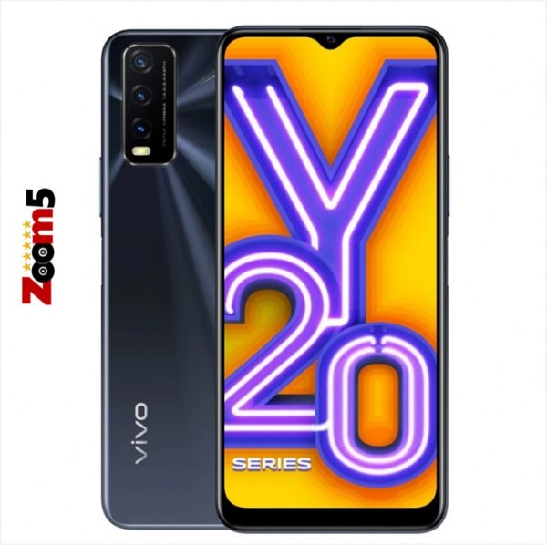 سعر ومواصفات هاتف vivo Y20i فيفو واى 20 أى ومميزاتة