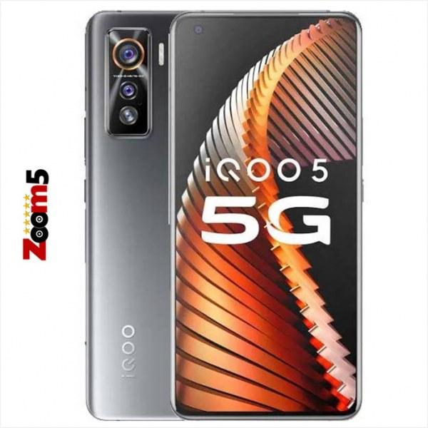 سعر ومواصفات هاتف vivo iQOO 5 5G فيفو إيكو 5