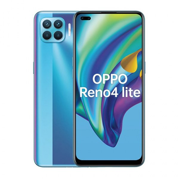 سعر ومواصفات Oppo Reno4 Lite اوبو رينو 4 لايت