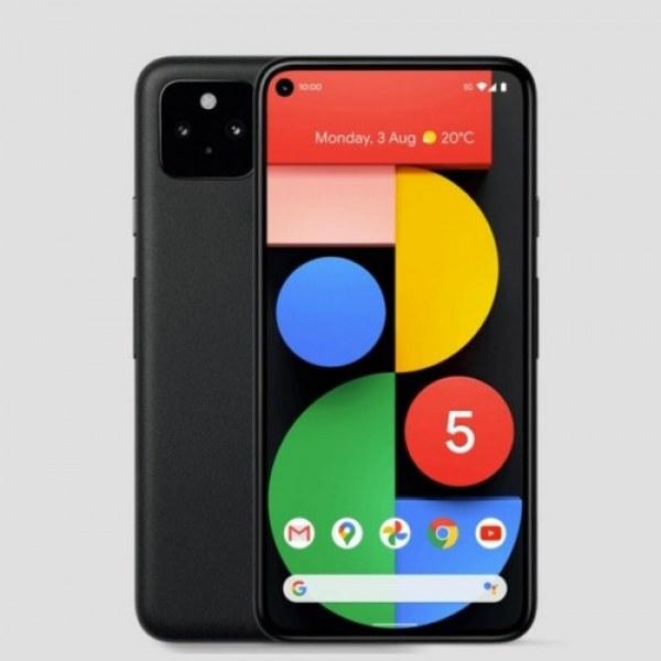 سعر ومواصفات هاتف Google Pixel 5 جوجل بيكسل 5