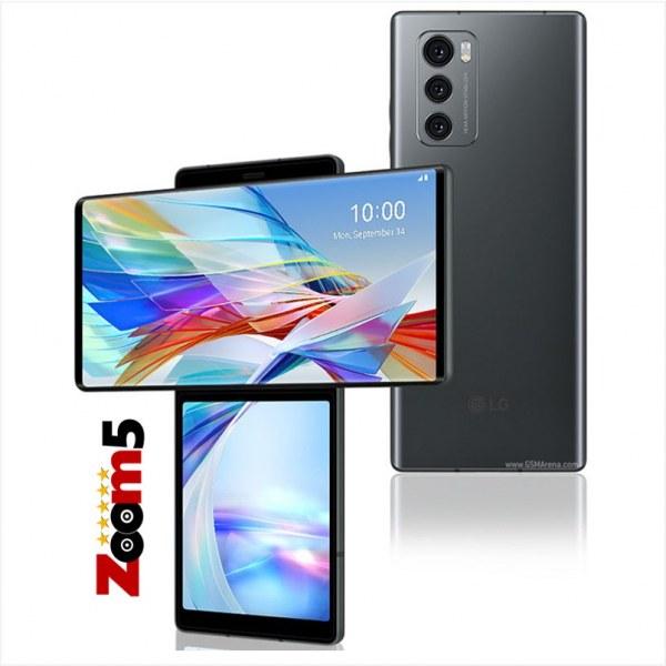 سعر ومواصفات هاتف LG Wing 5G إل جى وينج فايف جى ومميزاتة