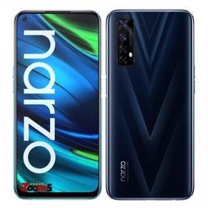 سعر ومواصفات موبايل Realme Narzo 20 Pro ريلمي نارزو 20 برو