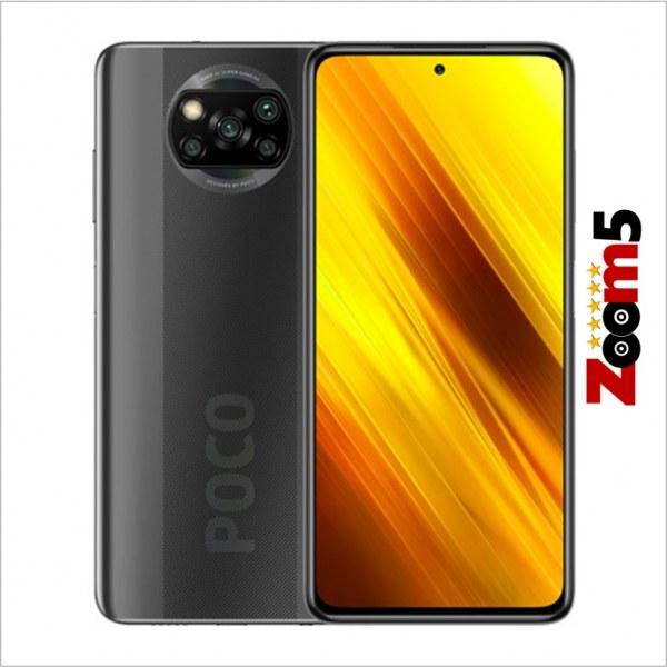 سعر ومواصفات هاتف Xiaomi Poco X3 NFC