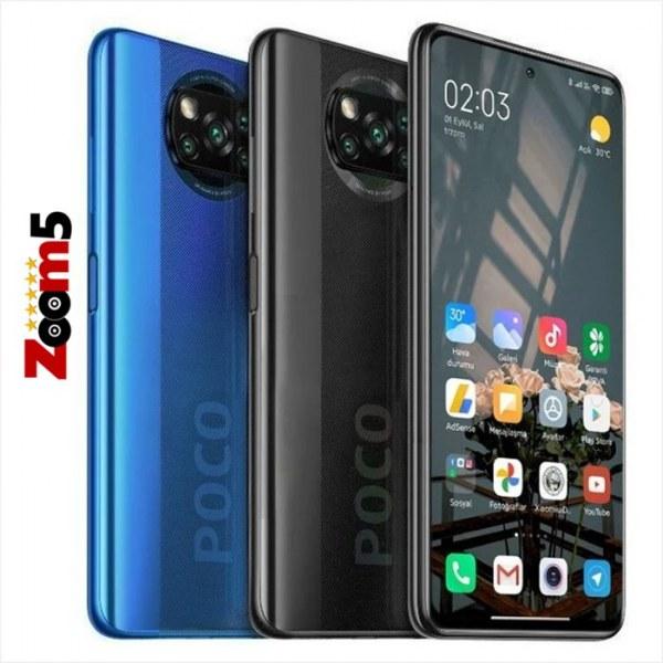 سعر ومواصفات هاتف Xiaomi Poco X3 NFC شاومى بوكو إكس 3