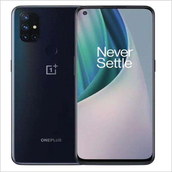 سعر ومواصفات OnePlus Nord N100 ون بلس نورد إن 100