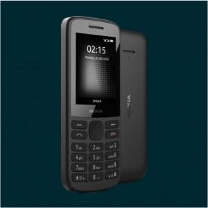 سعر ومواصفات موبايل Nokia 215 4G تليفون نوكيا زراير الجديد