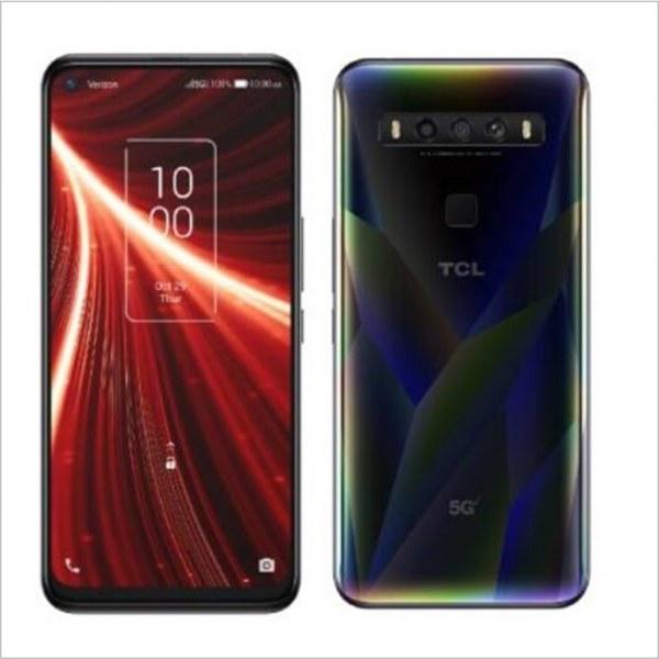 سعر ومواصفات TCL 10 5G UW هاتف تي سي إل يو دبليو