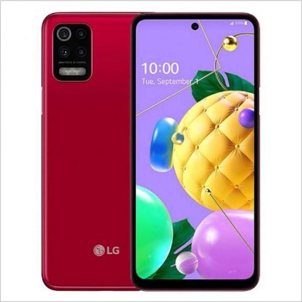 سعر ومواصفات LG Q52 ال جي كيو 52