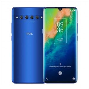سعر ومواصفات هاتف TCL 10 Plus تي سي ال 10 بلس