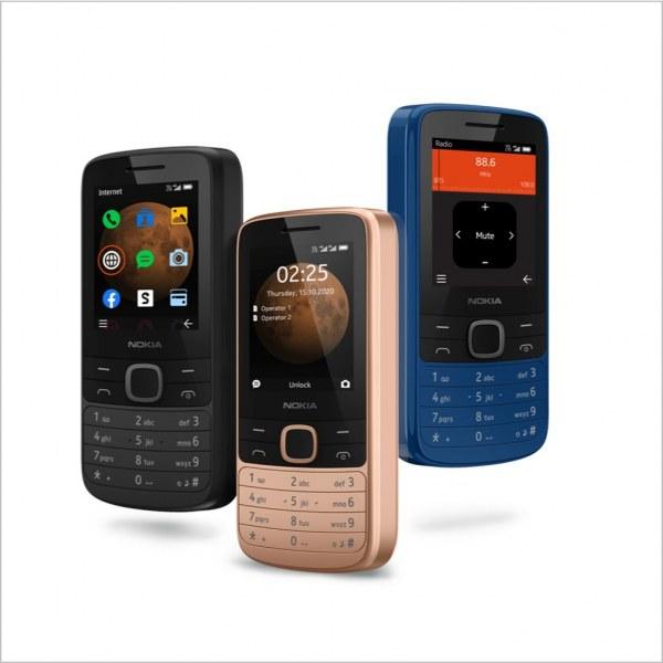 سعر ومواصفات Nokia 225 4G نوكيا 225 فور جي
