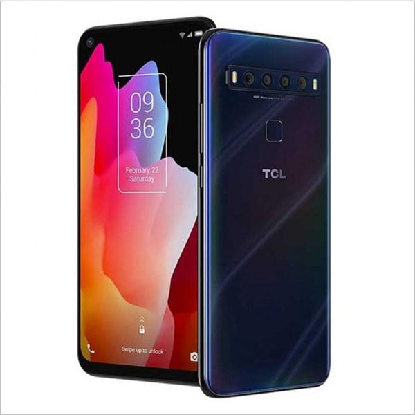 سعر ومواصفات هاتف TCL 10L تي سي ال 10 إل