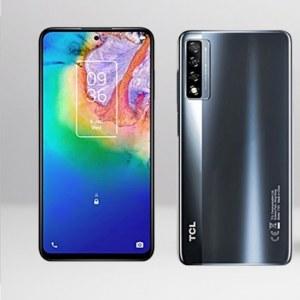سعر ومواصفات TCL 20 5G تي سي ال 20 5 جي