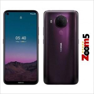 سعر مواصفات موبايل Nokia 5.4 نوكيا 5.4 بالتفصيل